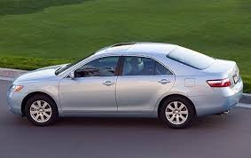 toyota 2008 price 2008 toyota camry price and features