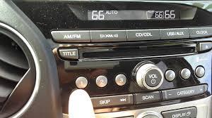 honda pilot audio system 2013 honda pilot audio system mode button