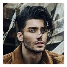 hairstyles for long hair black guys plus guys with straight long