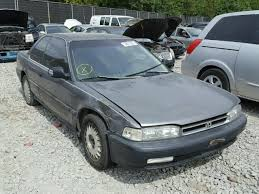 1990 honda accord dx auto auction ended on vin 1hgcb7240la052731 1990 honda accord dx