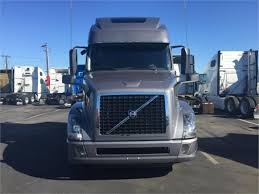 2016 volvo tractor trailer volvo conventional trucks in portland or for sale used trucks