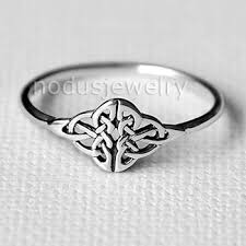 celtic knot ring celtic knot ring infinity celtic knot ring jewelry