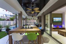 Outdoor Glass Patio Rooms - 65 patio design ideas pictures and decorating inspiration