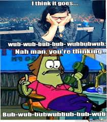 Skrillex Bee Meme - skrillex forgot how to wub by xivkenivkex meme center