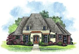 french country farmhouse plans unique 5 french country house plan