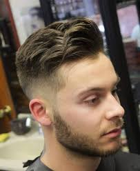 medium undercut adamoc hair mid fade haircut medium hairstyle for men