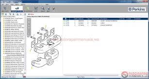 100 perkins 1100 series workshop manual ghaddar machinery