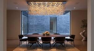 ladario sala da pranzo spunti originali per illuminare la sala da pranzo foto 3 40