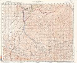 Tajikistan Map Maps Railways Of Afghanistan