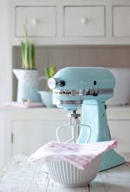 kitchenaid ib laursen minty house kitchen pastels in the