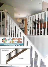 Decorating A Bi Level Home Decorating Split Level House House Interior