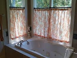 bathroom curtain ideas for windows bathroom ideas lace bathroom window curtains with two bottles in