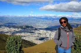 The slow travel philosophy traveling as a black woman with