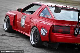 mitsubishi 90s sports car super starion the car that does everything speedhunters