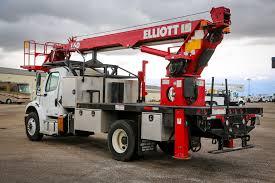 trucks i 80 equipment bucket trucks