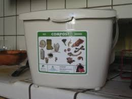 compost canister kitchen norpro compost keeper vs sf home compost pail about compost