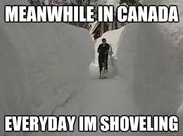 Funny Canadian Memes - yep looks about right what thee pinterest canada memes