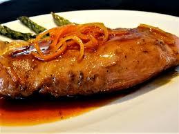 cuisiner un filet de canard filets de canard aux agrumes la recette facile par toqués 2 cuisine