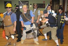 Tf2 Halloween Costume Mundinator Team Fortress 2 Halloween Costumes Review