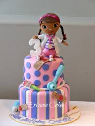 doc mcstuffin cake toppers doc mcstuffins cake this cake i might to make one