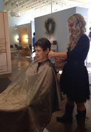 new salon offers more than just haircuts business parispi net