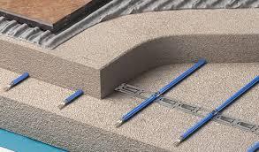 Floor Heating Cable Underfloor Heating Screed Warmup - Under floor heating uk