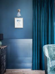 taormina collection velvet curtains