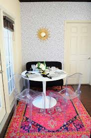 Docksta Table Monica Wants It A Lifestyle Blog 100 Dining Room Makeover Week 4
