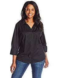 plus size blouses and tops amazon com 4x blouses button shirts tops tees