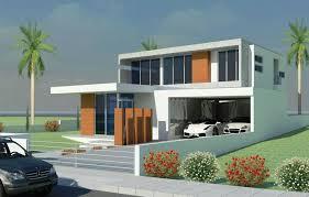 Modern Home Design On Pinterest Beautiful Modern Homes Modern - New modern home designs