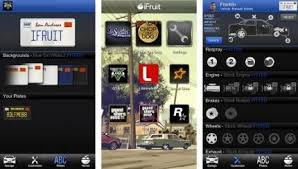 ifruit android rockstar published ifruit app for android techytohelp news