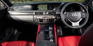 lexus 4 litre v8 for sale lexus gs f review carwow