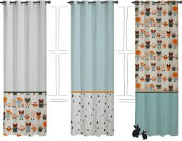 Childrens Room Curtains Donna Wilson Fabric Forest And Friends Room To Bloom