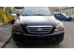 suv kia 2008 used car kia sorento panama 2008 se vende kia sorrento 2008