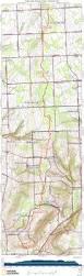 Finger Lakes New York Map by Interlokentrailmap Jpg