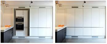 Kitchen Cabinets Nl Conceal Door U0026 Hidden Storage Wine Rack By Sablestudios At