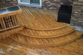 exterior design impressive wooden deck design ideas sipfon home