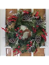 shop wreaths garlands