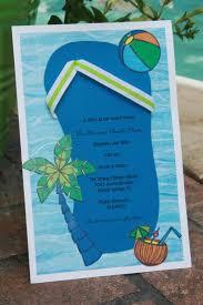 Handmade Farewell Invitation Cards Best 25 Homemade Invitations Ideas On Pinterest Homemade