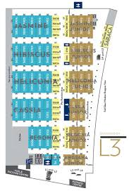 Casino Floor Plan by Floor Plans For Meetings At Marina Bay Sands