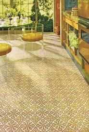 Kitchen Linoleum Floor Patterns Scanning Around With Gene Linoleum Love Creativepro Com