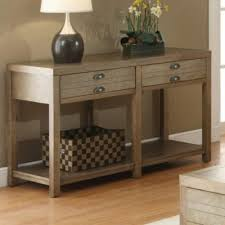Sofa Table With Drawers Sofa Tables Talhaya Furniture
