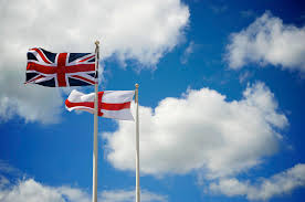 Flag Description File Union Flag And St Georges Cross Jpg Wikimedia Commons