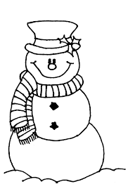 gorgeous ideas snowmen coloring pages 8 nice decoration snowman