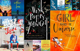 Barnes And Noble New Orleans 25 Of Our Most Anticipated 2016 Contemporary Yas The B U0026n Teen