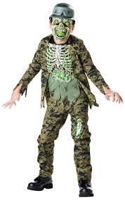 zombie babies spirit halloween soldier costume costumelook