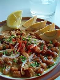 egyptian cuisine wikipedia