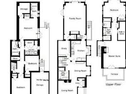 san francisco victorian house floor plan house and home design