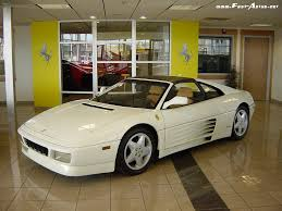 fake ferrari body kit barryboys co uk u2022 view topic ferrari 348 or is it an mr2