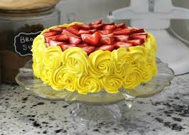simple birthday cake decorating ideas the home design simple